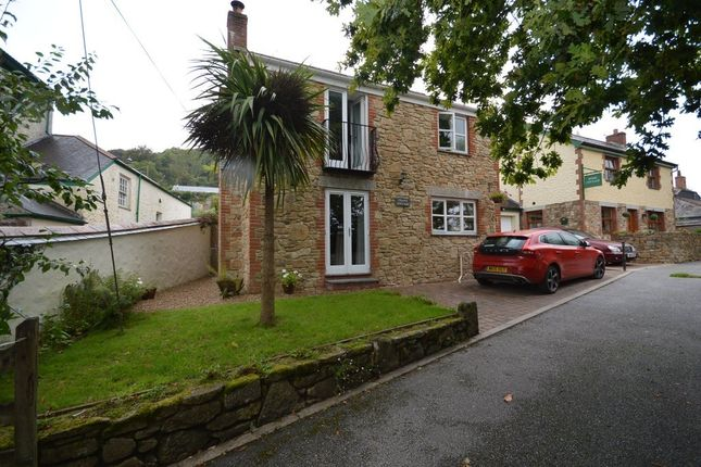 Thumbnail Cottage to rent in Chapel Hill, Ponsanooth, Truro