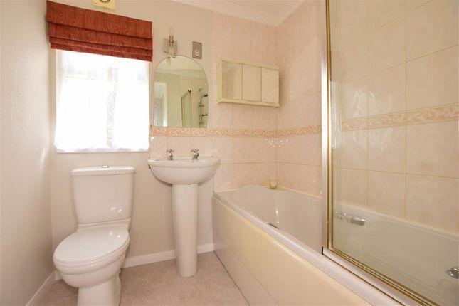 Bathroom of Damson Drive, Hoo, Rochester, Kent ME3