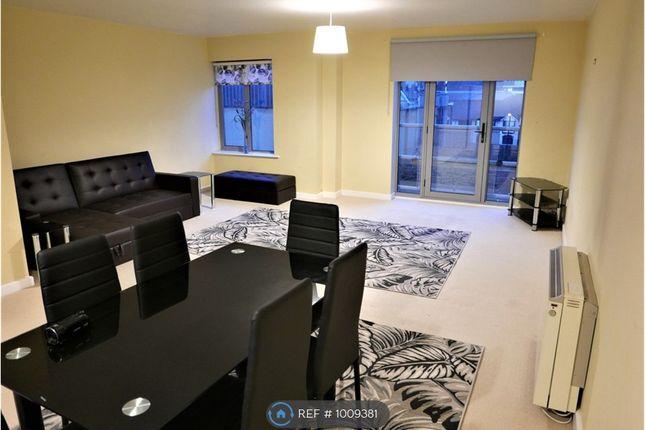 1 bed flat to rent in Broadwalk, Birmingham B1