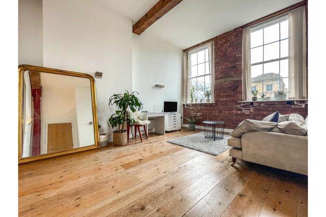 Thumbnail Flat for sale in 11 Scoresby Street, Bradford
