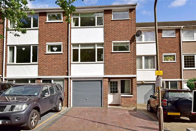 Thumbnail Terraced house for sale in Geary Drive, Brentwood, Essex