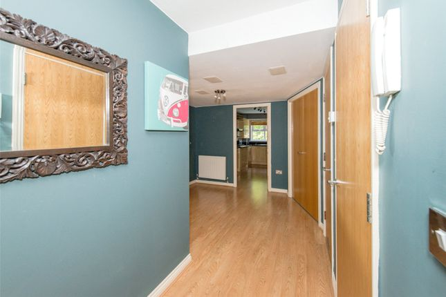 Entrance Hall of Carisbrooke Road, Leeds LS16