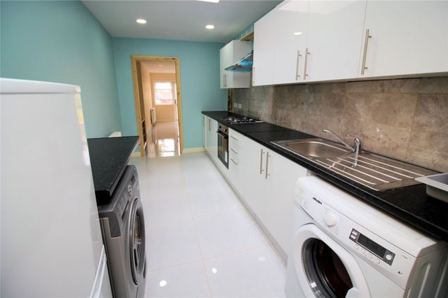 Thumbnail End terrace house for sale in Mill Road, Northumberland Heath, Kent
