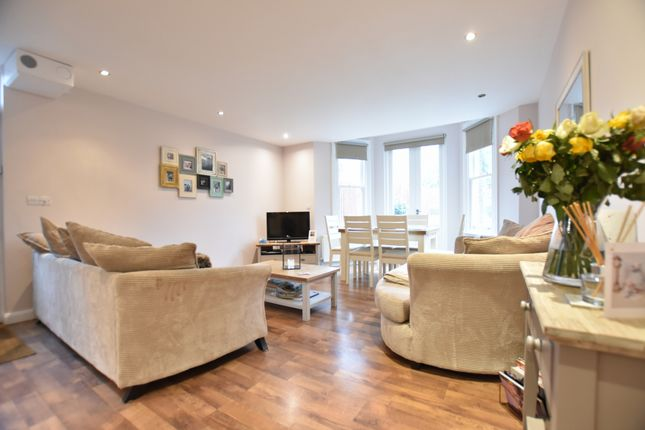Thumbnail Maisonette to rent in Anerley Park, Crystal Palace