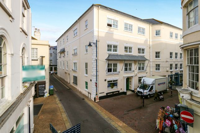 2 bed flat for sale in Bank Street, Teignmouth TQ14