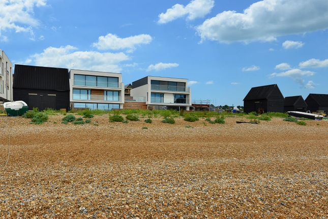 4 bed detached house for sale in Range Road, Hythe