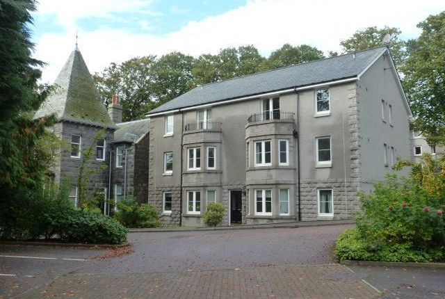 Thumbnail Flat to rent in Fairfield Way, Aberdeen