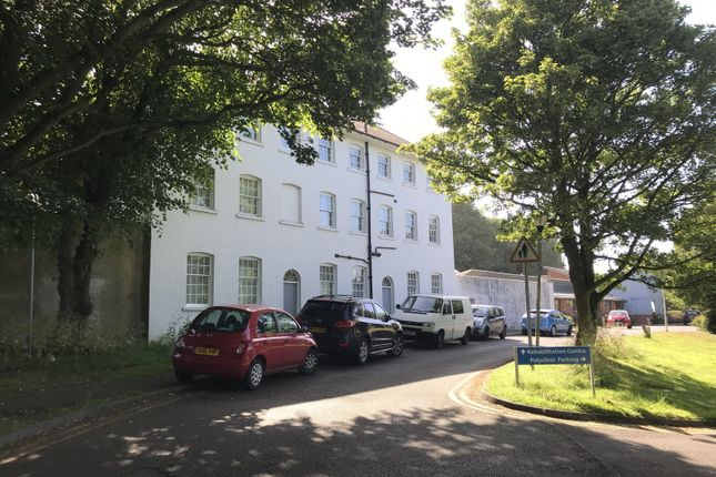 Thumbnail Flat to rent in Kempthorne House, Union Close