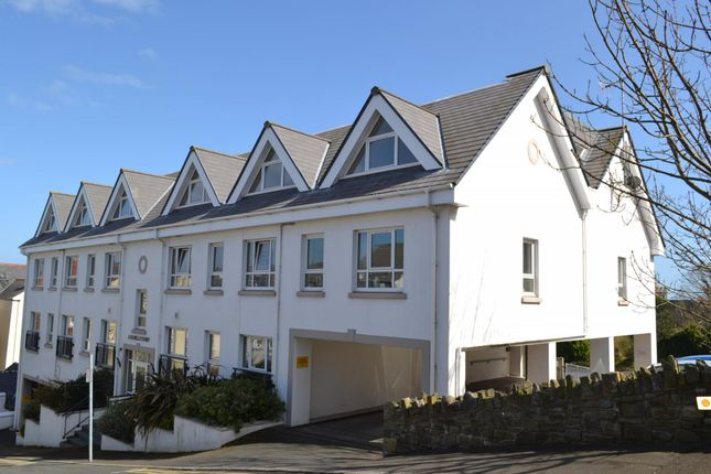 Thumbnail Triplex to rent in Gellings Avenue, Port St. Mary, Isle Of Man
