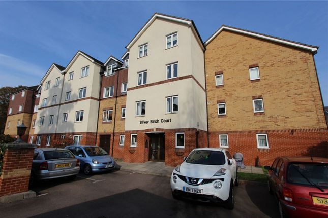Thumbnail Property for sale in Silverbirch Court, Friends Avenue, Cheshunt, Waltham Cross, Hertfordshire