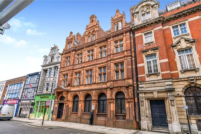 Thumbnail Flat for sale in Old Post Office, 57 High Street, Southampton