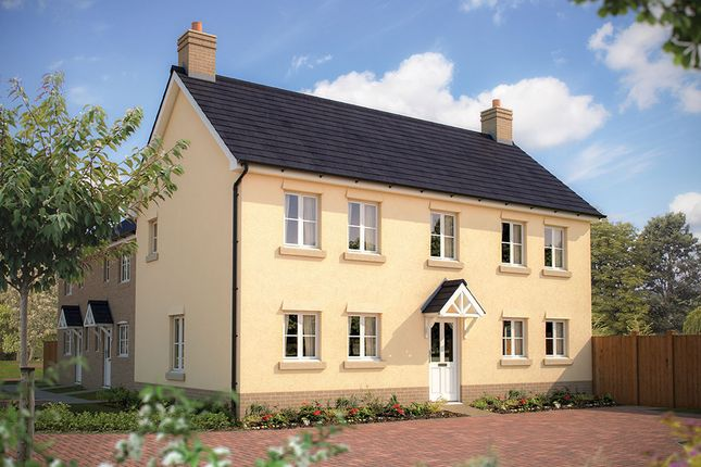 """Thumbnail Detached house for sale in """"The Montpellier"""" at Bannold Drove, Waterbeach, Cambridge"""