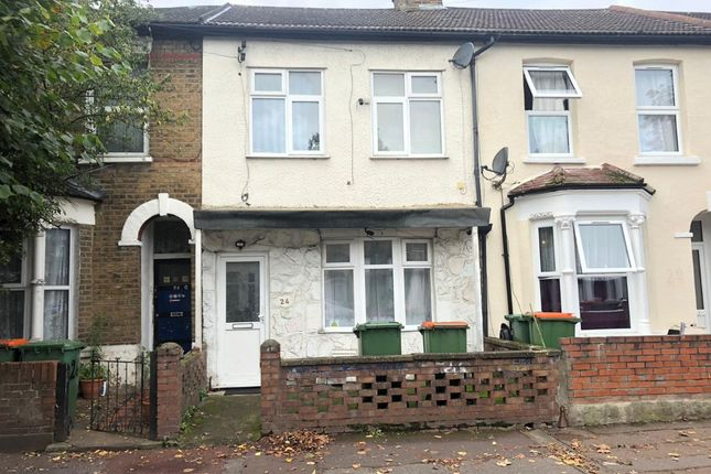 Thumbnail Terraced house for sale in Rixsen Road, London