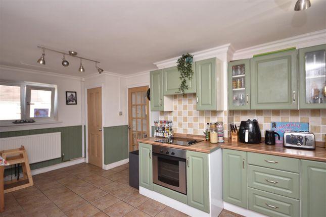 Kitchen Diner of Cardigan Crescent, Winch Wen, Swansea SA1
