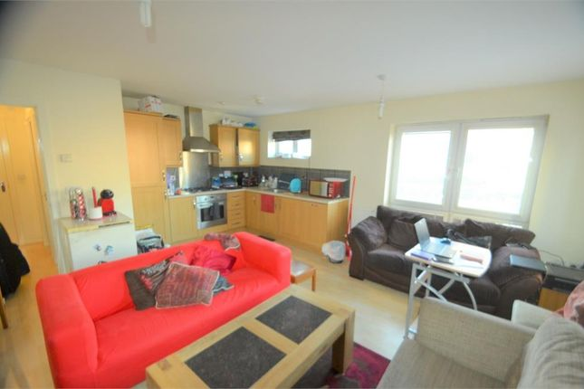 Thumbnail Flat to rent in Jupiter Court, Cameron Crescent, Edgware