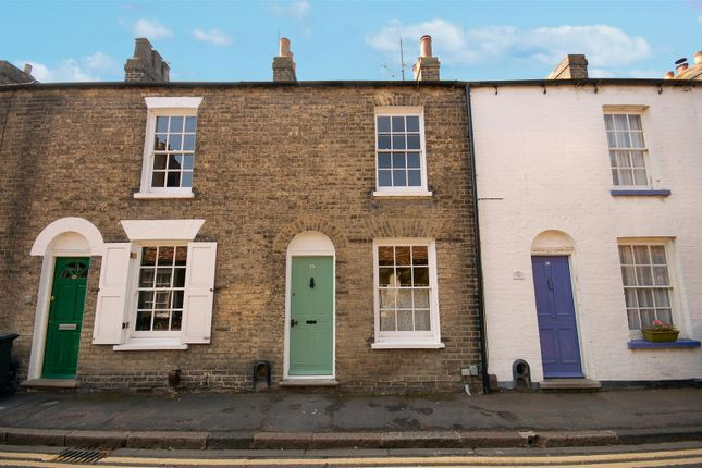 Thumbnail Property to rent in Orchard Street, Cambridge