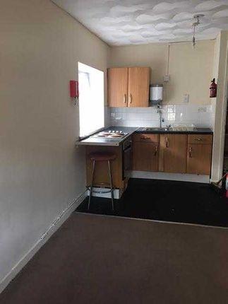 1 bed flat to rent in Ynyshir Road, Ynyshir, Porth CF39