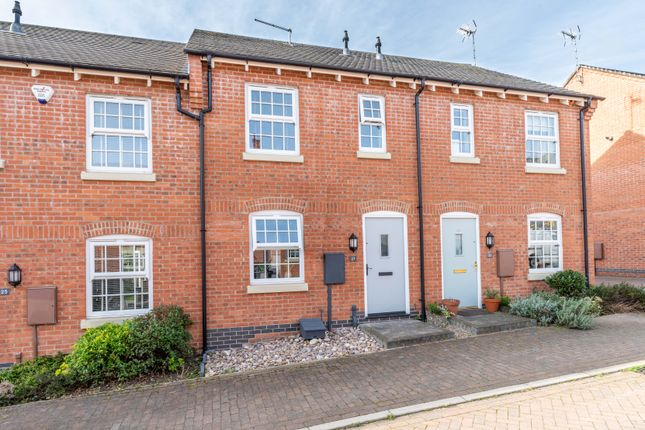 Carr Brook Way Melbourne Melbourne Derbyshire De73 3 Bedroom Town House For Sale 56242476 Primelocation