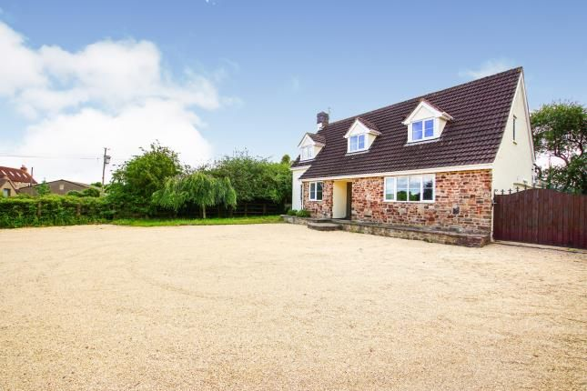 Thumbnail Detached house for sale in Lower Wick, Dursley, Gloucestershire