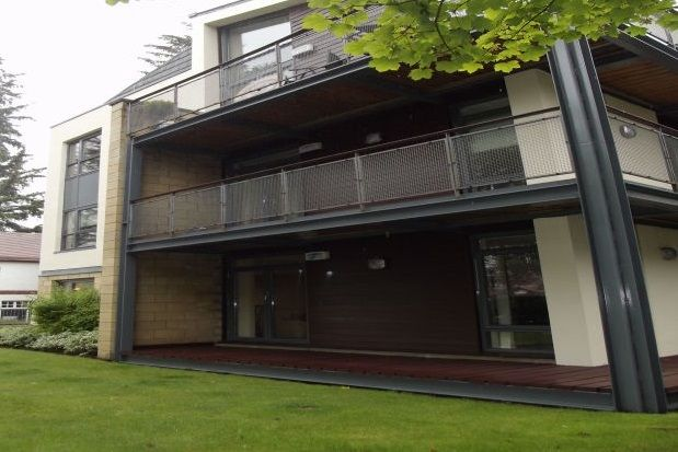 Thumbnail Flat to rent in Ayr Road, Newton Mearns, Glasgow