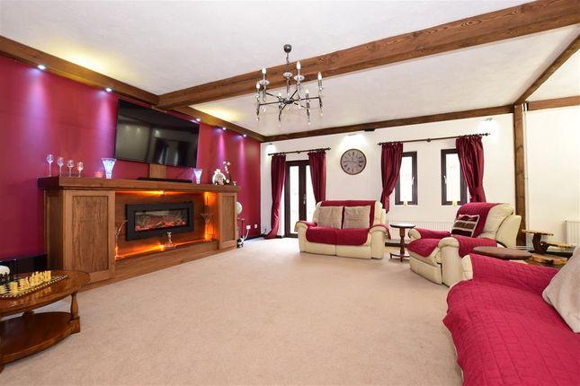 Thumbnail Property for sale in Dent-De-Lion Court, Margate, Kent