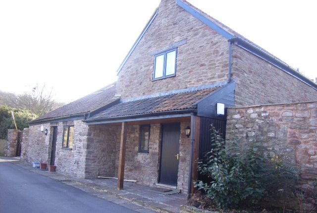 Thumbnail Cottage to rent in Flax Bourton, Bristol