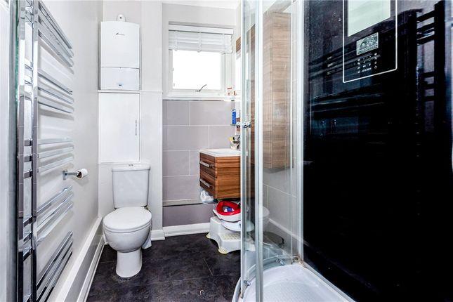 Bathroom of Cannon Court, 50 Cannon Grove, Leatherhead KT22