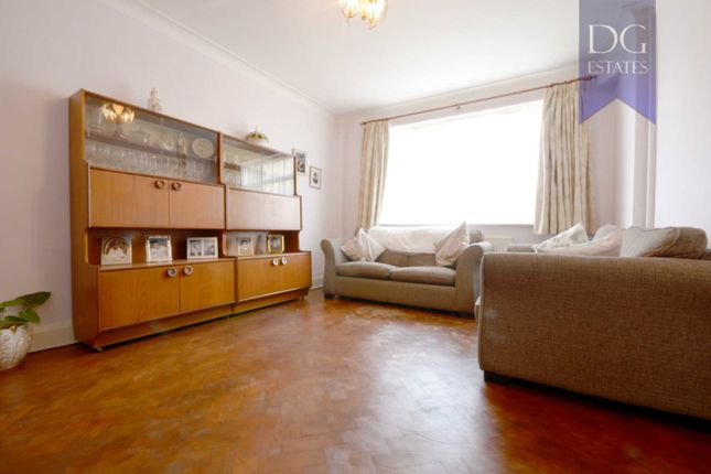 Thumbnail Semi-detached house for sale in Palmerston Road, London