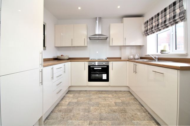 Semi-detached house to rent in Radcliffe Road, Fleetwood