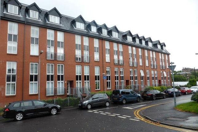 Thumbnail Flat to rent in Randolph Gate, Glasgow