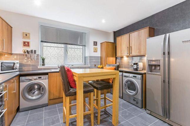 Kitchen of Culrain Street, Shettleston, Glasgow G32