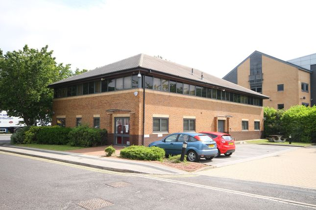 Thumbnail Office to let in Unit 1, Pavilion Business Park, Ring Road, Leeds