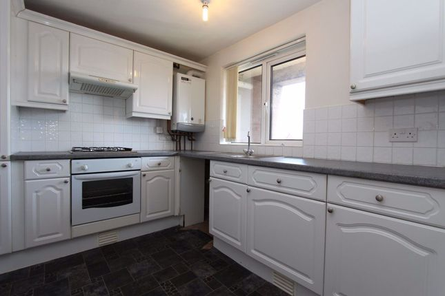 Thumbnail Flat to rent in Romorantin Place, Long Eaton, Nottingham