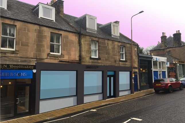 Thumbnail Retail premises to let in 30-32 Bridge Road, Edinburgh