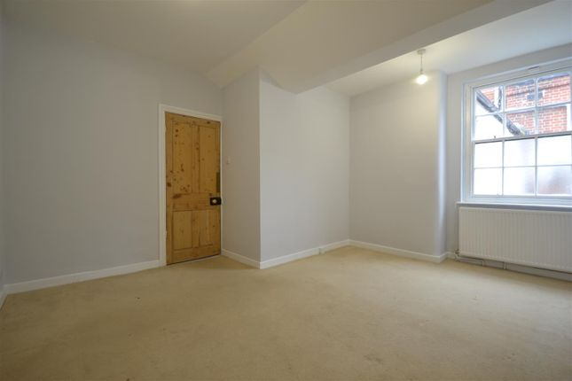 Bedroom Two of Woodcote Road, Epsom KT18