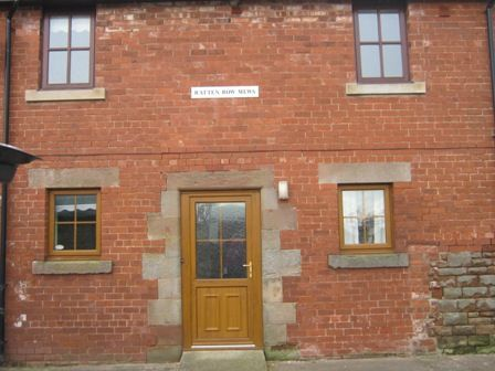 Thumbnail Barn conversion to rent in Ratten Row, Carlisle