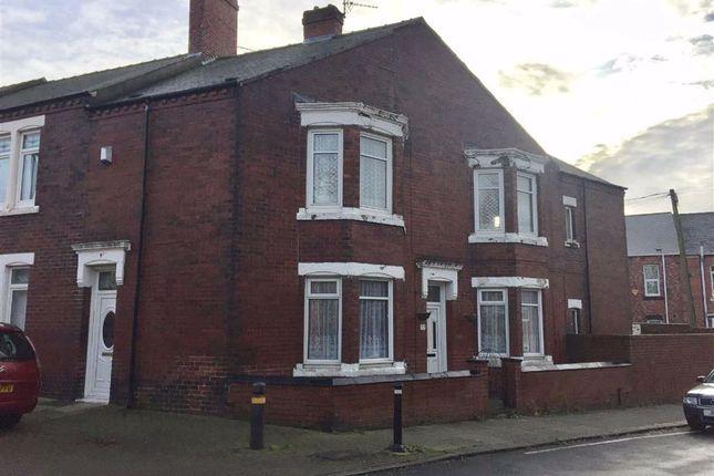 Garrick Street, South Shields NE33
