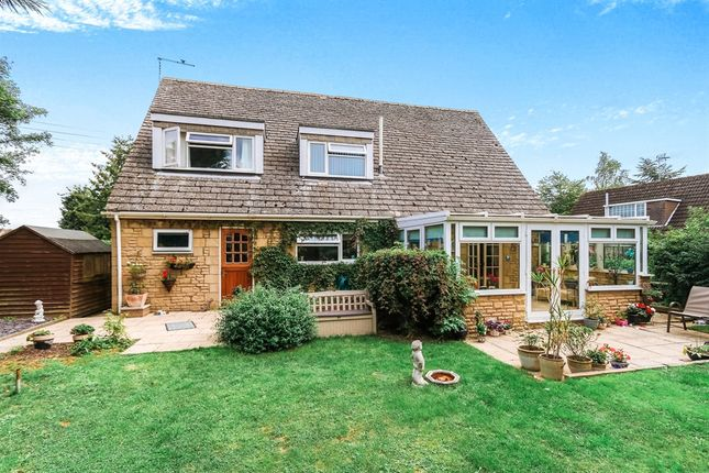 Thumbnail Detached house for sale in Main Street, Thorpe Waterville, Kettering
