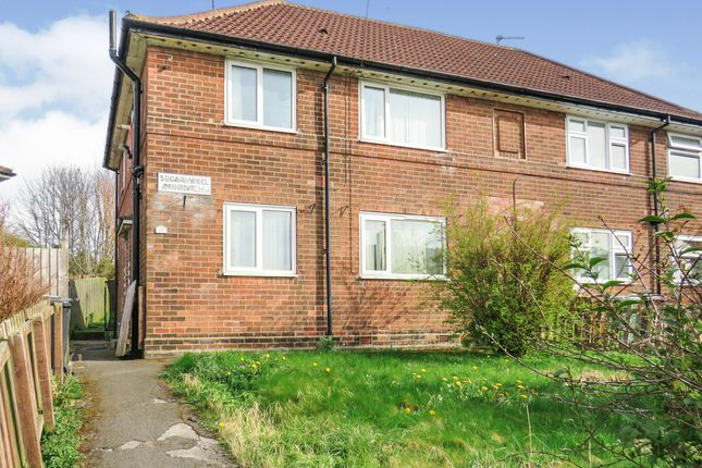 Semi-detached house for sale in Ironwood Approach, Leeds