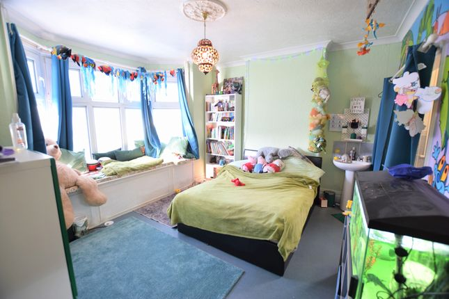 Bedroom Four of Seaville Drive, Pevensey Bay BN24