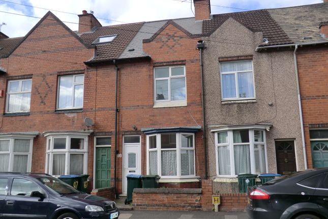 5 bed terraced house to rent in Terry Road, Coventry