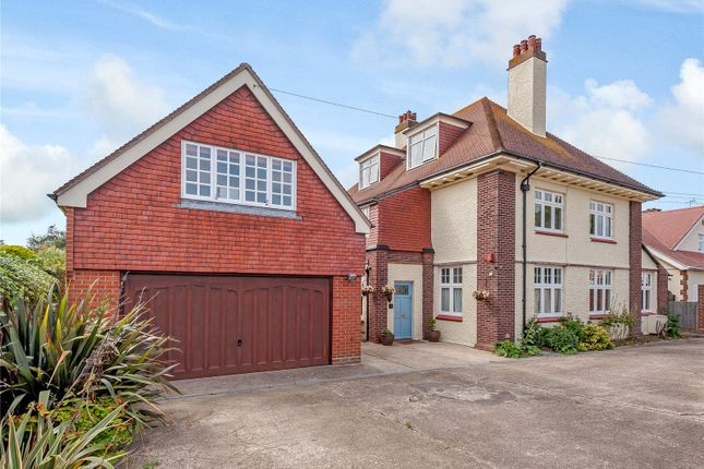 Thumbnail Detached house for sale in Fourth Avenue, Frinton-On-Sea, Essex