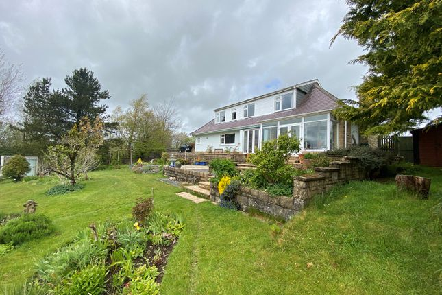4 bed detached house for sale in The Beeches, Llandysul SA44