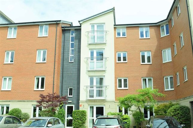 Thumbnail Flat for sale in Pantygwydr Court, Sketty Road, Uplands