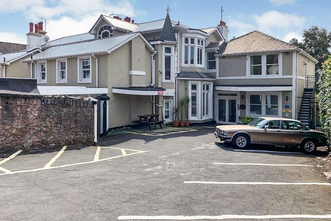 Semi-detached house for sale in Newton Road, Torquay