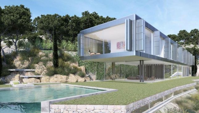 Thumbnail Villa for sale in Spain, Illes Balears, Mallorca, Costa De La Calma