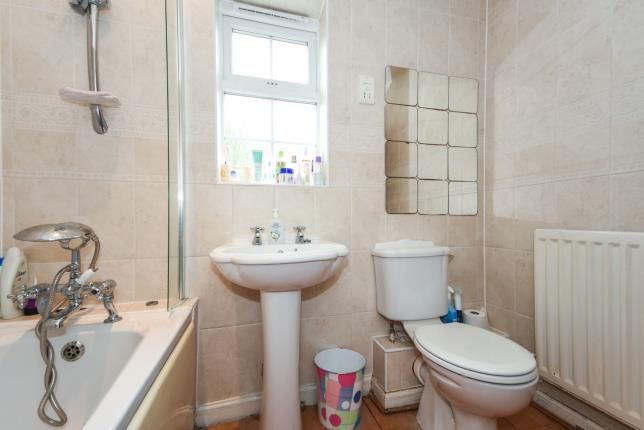 Bathroom of Chafford Hundred, Grays, Essex RM16
