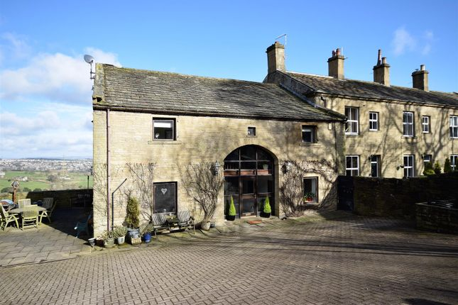 Thumbnail Property for sale in Greenland Barn, Station Road, Queensbury