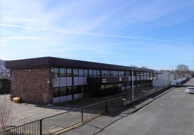 Thumbnail Office to let in Warren House, Warren Drive, Prestatyn