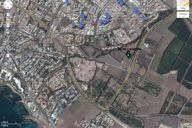 Thumbnail Land for sale in Yeroskipou, Cyprus